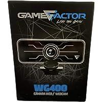 Game factor Webcam WG400