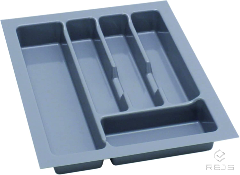 KITCHEN CUTLERY TRAY (Grey, 900 - (830X430)): Amazon.co.uk: Kitchen ...