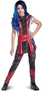 Evie Classic Costume