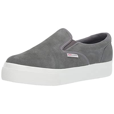Superga Women's 2306 Suew Sneaker | Shoes
