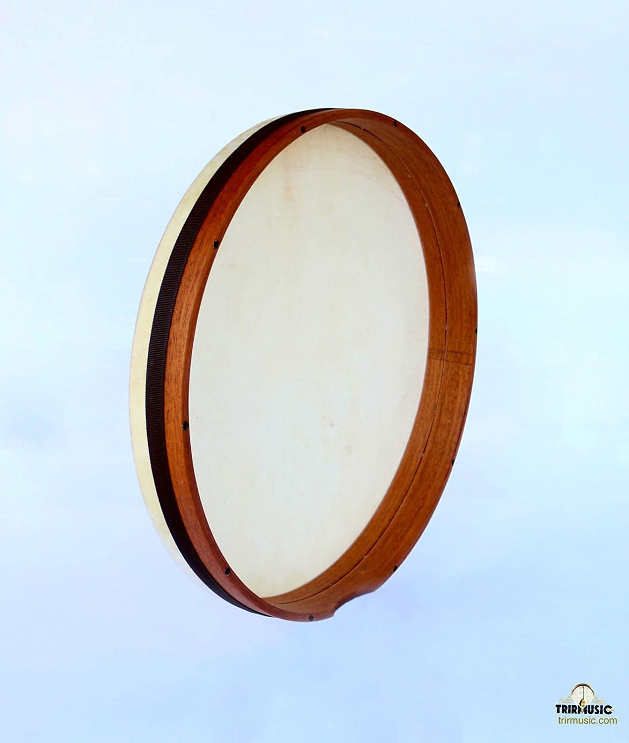 Turkish Quality Bendir Percussion Frame Drum Riqq Tar Daf Def EB-251 B01IT3JVWM
