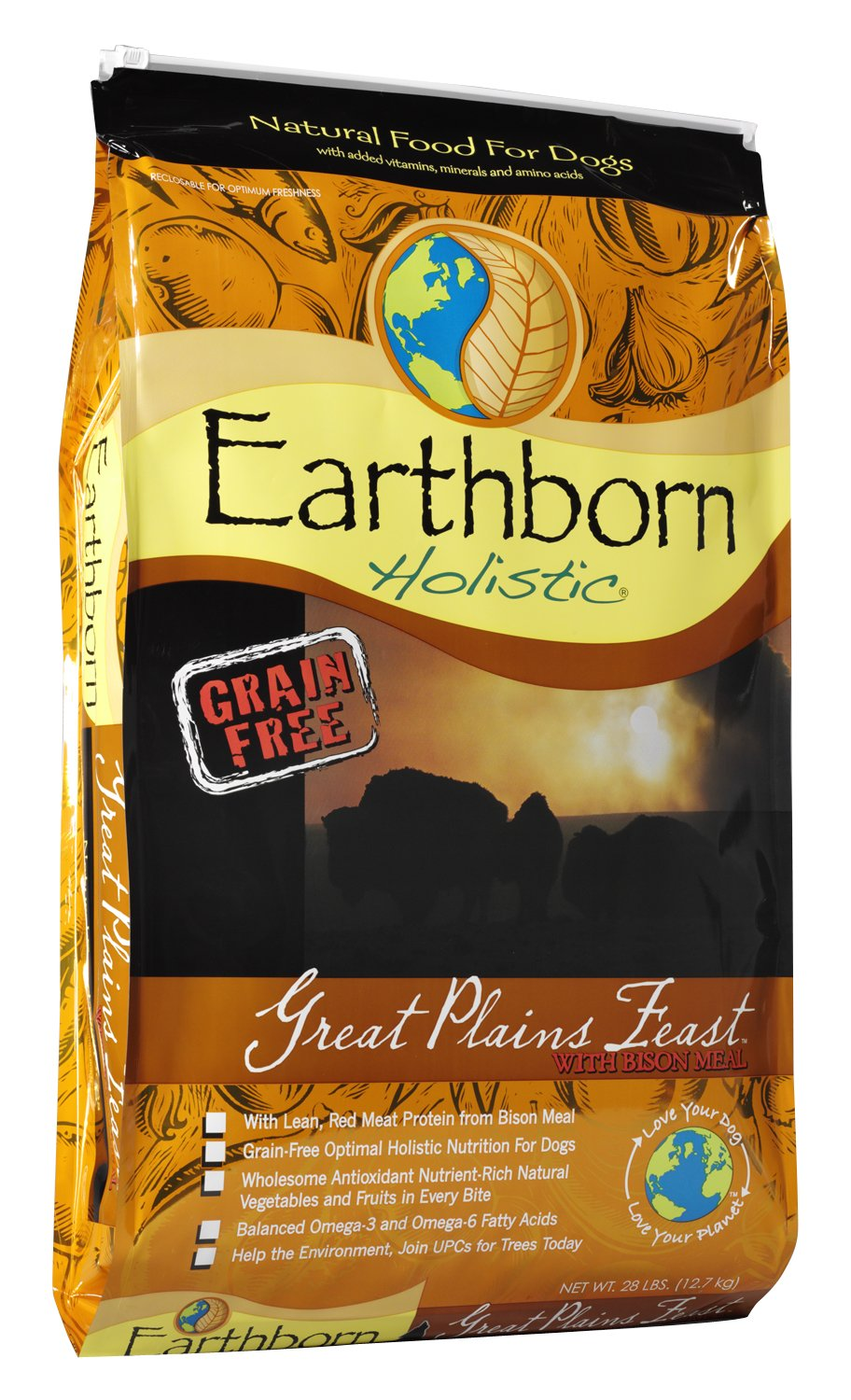 Is Earthborn Dog Food Good For Pitbulls