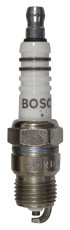 Bosch (7985) HR10BC+ Super Plus Spark Plug, (Pack of 1)