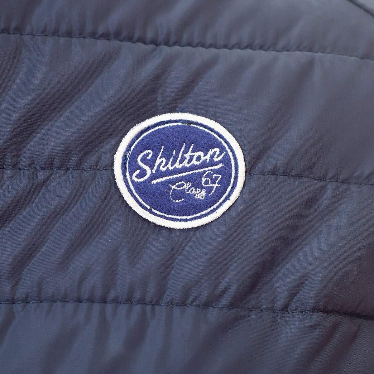 Shilton Doudoune sans Manche 67: : Vêtements et