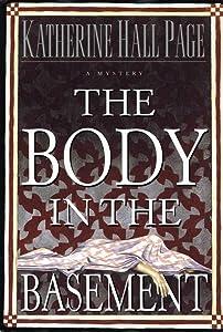 The Body in the Basement: A Mystery (Faith Fairchild Series Book 6)