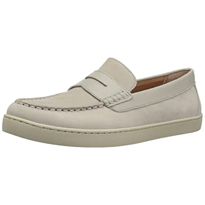 Brand - 206 Collective Men's Seabeck Boat/Penny Loafer on Cupsole Sneaker: Shoes