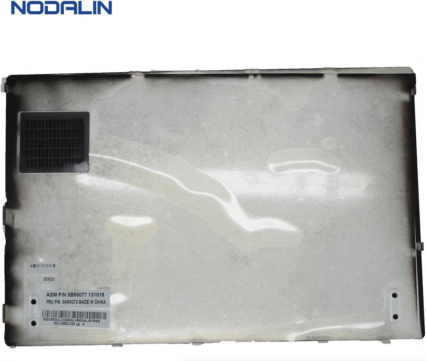 Nodrlin Laptop Bottom Cover Base Lid Back Shell for Lenovo Thinkpad T430U 04W4373