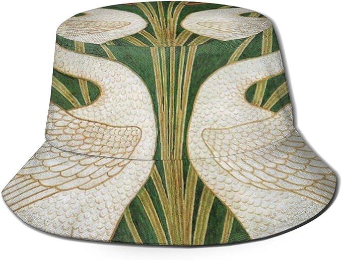 guangruiorrty Winter Fuzzy Pl/üsch Bucket Hat mit Kinnriemen Solide Earflap Fisherman Cap f/ür Damen Herren inkl.