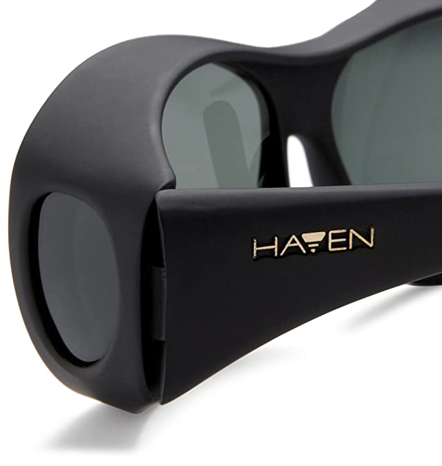 Amazon.com: Haven Fit en Sunwear Meridian Fit en anteojos de ...