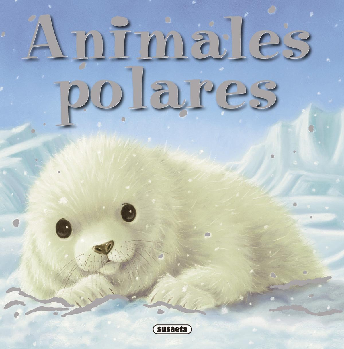 Animales polares (Fábulas ilustradas): Amazon.es: Freedman, Claire ...