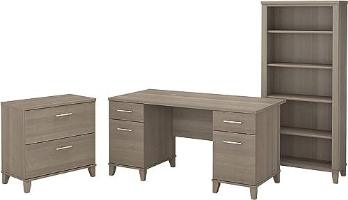 Bush Furniture Somerset Office Desk