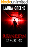 Susan Dern Is Missing (A Wild Cove Mystery Book 2)