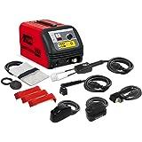 TELWIN Smart Inductor 5000 Induktionsgerät Erhitzungssystem für KFZ Fahrzeugreparatur und Instandsetzung, Typ:Deluxe