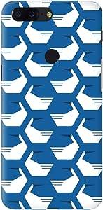 Stylizedd OnePlus 5T Slim Snap Basic Case Cover Matte Finish - Loose Goose