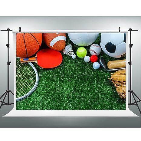amazon com maijoeyy 7x5ft photography backdrops sports goods
