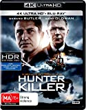 Hunter Killer (BD 4K UHD)