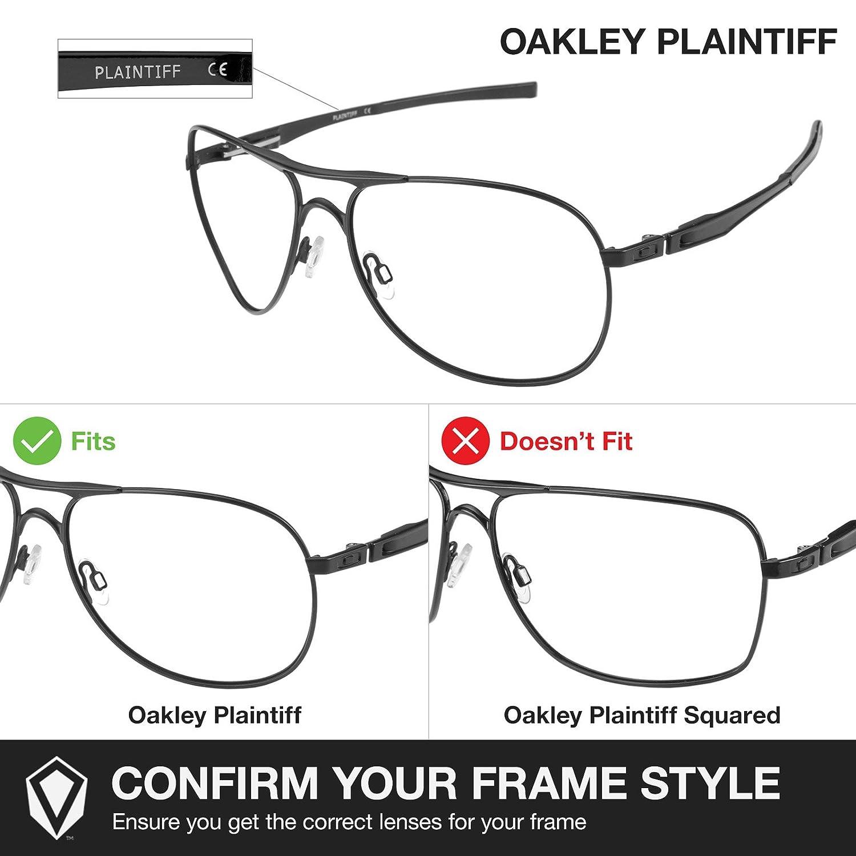 verre oakley plaintiff