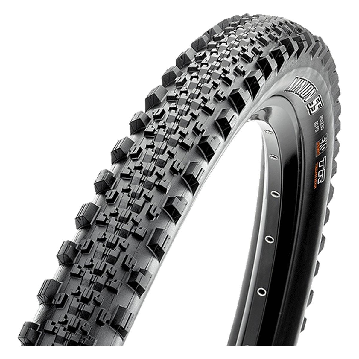 Maxxis Neumático Plegable de Minion con Doble Compuesto Exo/TR/Gusano de Seda, Negro, 66 x 7 cm: Amazon.es: Deportes y aire libre