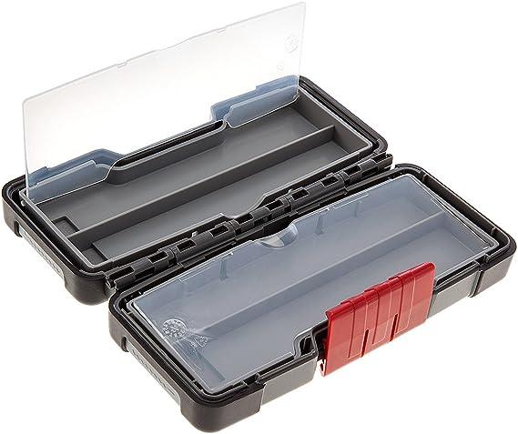 Bosch 2607010909 – Estuche para hojas: Amazon.es: Bricolaje y herramientas