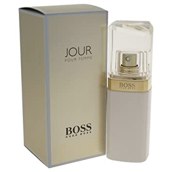 1d2906cefd8 Hugo Boss Jour Pour Femme 30ml Eau de Parfum Spray  Amazon.co.uk  Beauty
