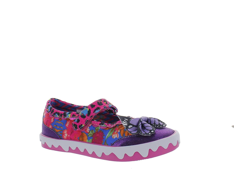 Irregular Choice Indian Moon Girls Mary Jane Shoes