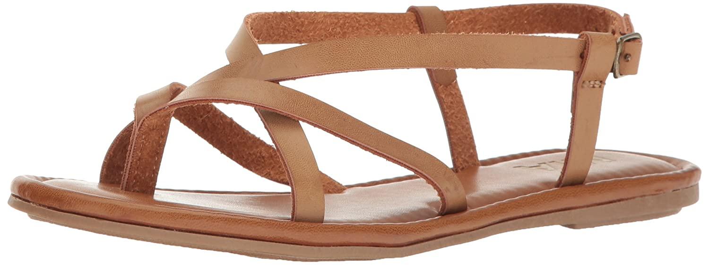 c0b1b2f6e6229 MIA Women's Cruise Gladiator Sandal