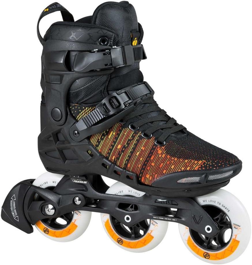 Powerslide Xenon Skatesメンズサイズeu41