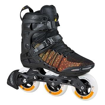 f1b1bf40534 Phuzion Xenon Trinity Men Inline Skate: Amazon.de: Sport & Freizeit