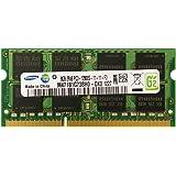 Samsung 8GB (PC3-12800) DDR3 1600 204-Pin SoDimm Laptop Memory Module M471B1G73BH0-CK0