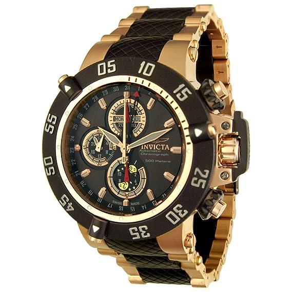 Invicta INVICTA-4548 - Reloj de pulsera hombre