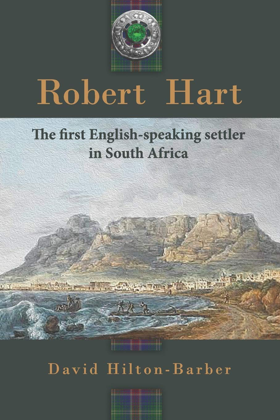Download Robert Hart: The first English-speaking settler in South Africa pdf epub
