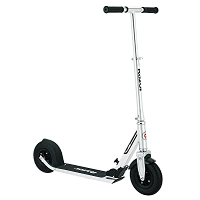 Razor A5 Air Kick Scooter - Silver : Sports & Outdoors