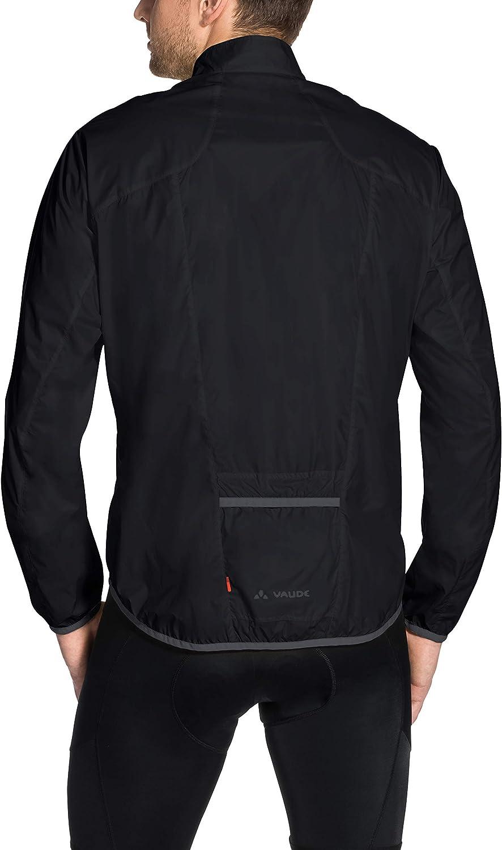 VAUDE Mens Mens Air Jacket Iii Jacket pack of 1