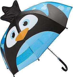 Stephen Joseph Pop Up Umbrella, Penguin