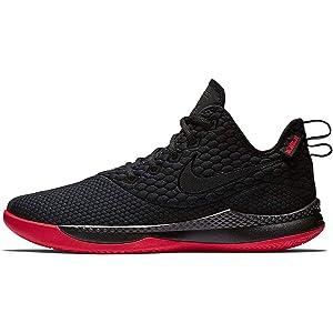 Nike Lebron Witness III, Zapatillas de Baloncesto para ...