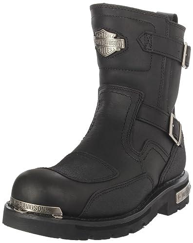 Amazon.com   Harley-Davidson Men's Manifold Boot   Motorcycle & Combat