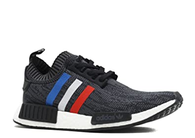 Reasonable Price Adidas NMD R1 PK Primeknit Tri Color Black