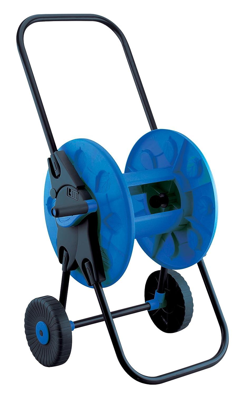 AQUA CONTROL c2098 N –  Hose Trolley, Blue Black C2098N