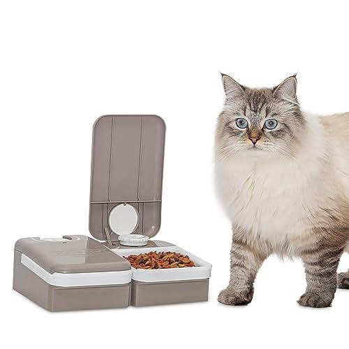 PetSafe 2 repas  : le meilleur pas cher