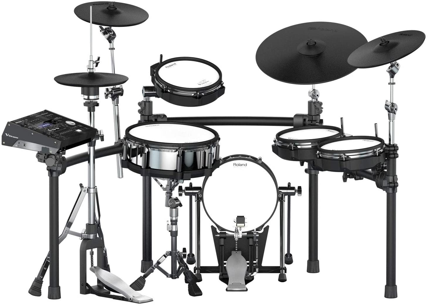 Best Professional Drum Set