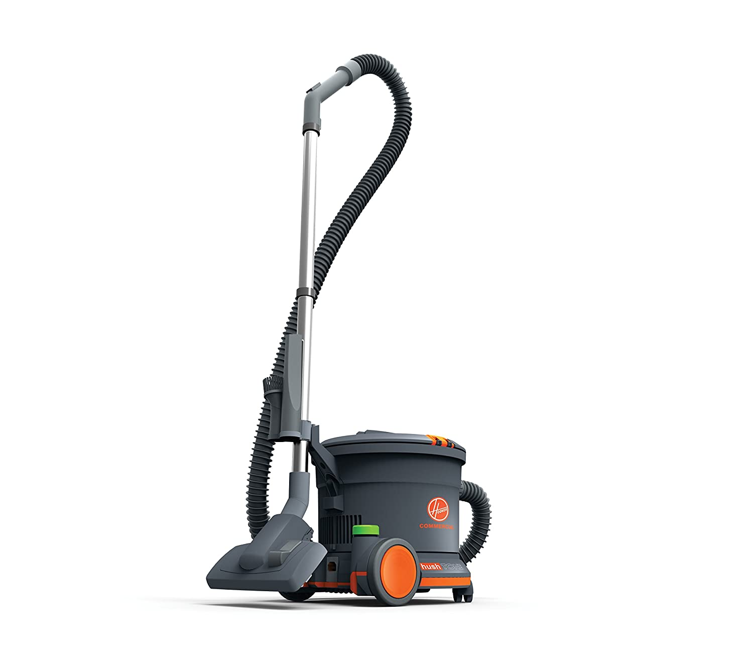 Best Commercial Vacuum for Carpet