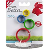 Marina Betta Ornament, Circus Rings, 12233