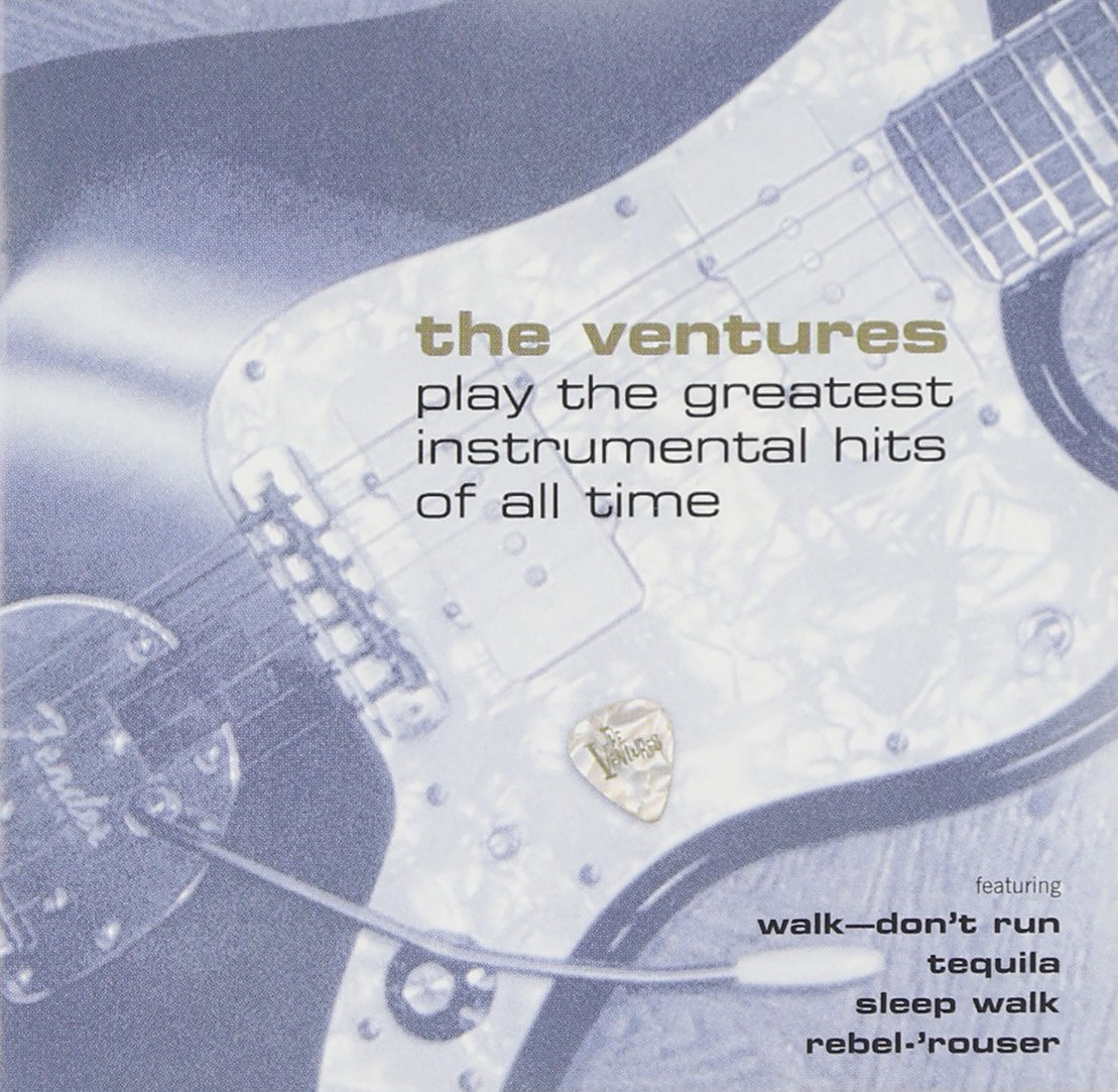 Play Greatest Instrumental Hits of All Time by Varese Fontana