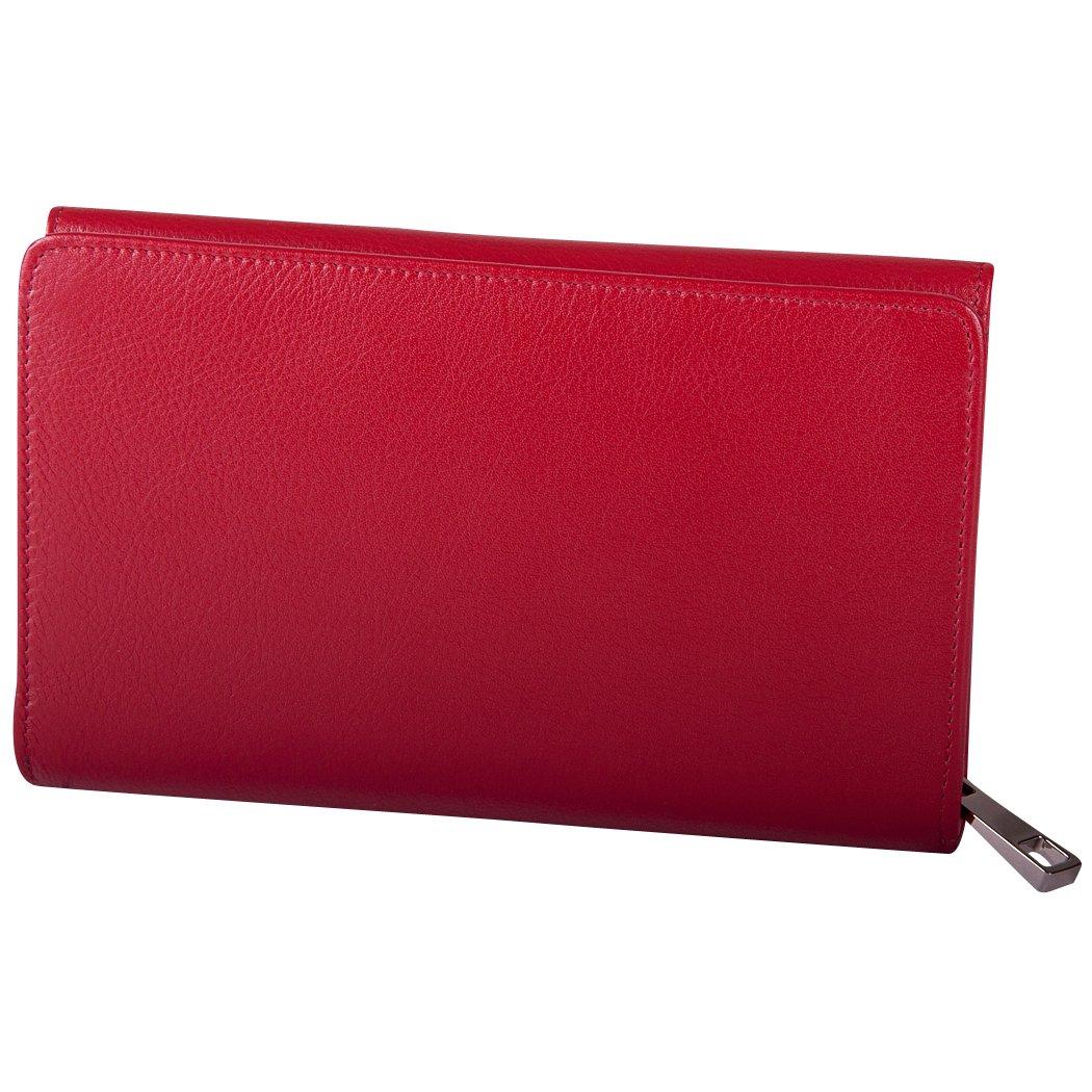 eea22a35955e2 Picard Bingo 8190 Damen Portemonnaie Echtes Leder 18x11x2.5 cm (BxHxT)