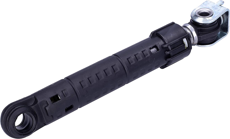 2 pcs Suspension Leg for HOTPOINT WMF 760 GUKR Wessper 100N Damper Shock Absorber