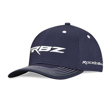 01fe9172ffb Buy TaylorMade Rocketballz High Crown Hat (Flex Fit