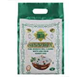 Sinnara White Long Grain Basmati Rice, 2 Kg