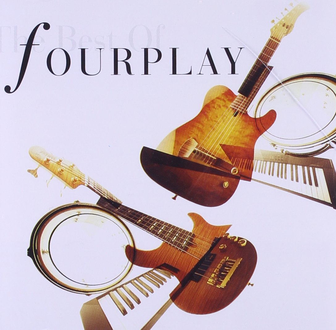 FOURPLAY BAIXAR CD