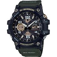 G-Shock Master of G Mudmaster Series Solar Power Mens Watch GSG100-1A3