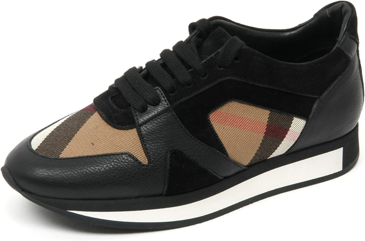 Burberry Field Sneaker House Check